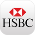 HSBC Mobile Banking app icon